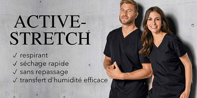 Tenues-d-equipe - Active-Stretch