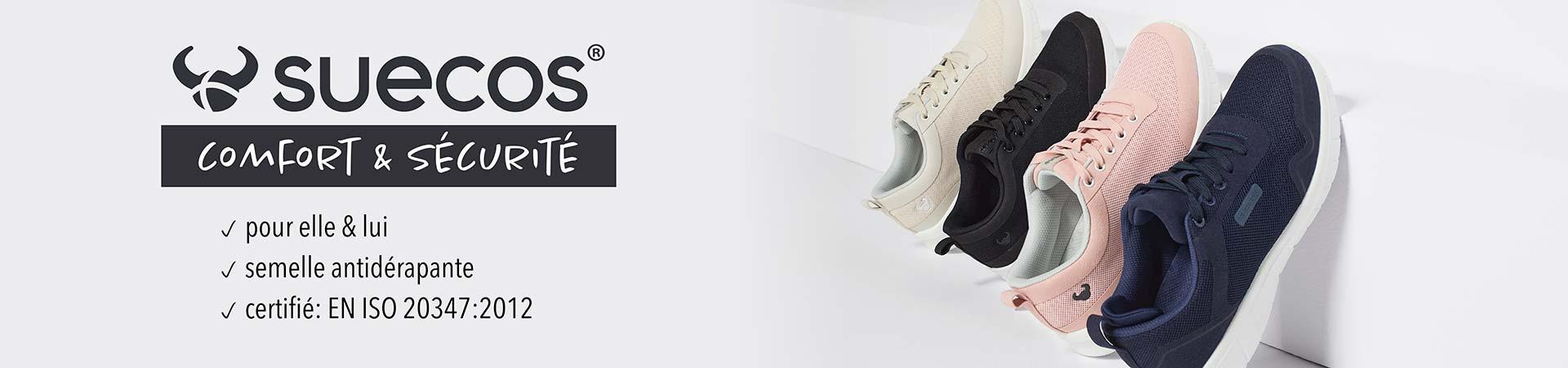 Basic-Chaussures