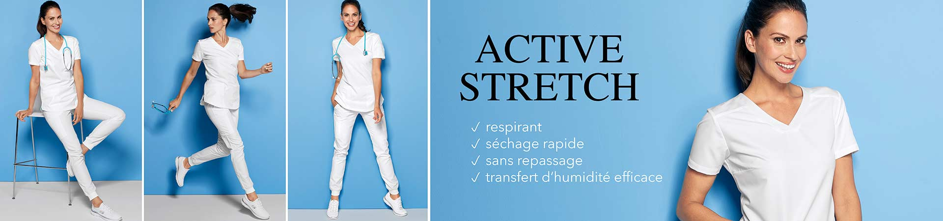 Active Stretch
